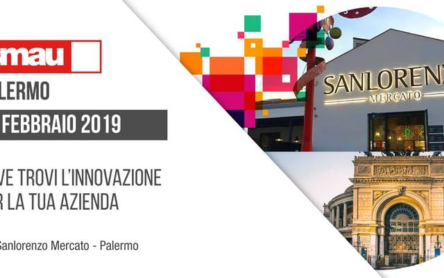 Save the date: CHIPS MOBILE a SMAU Palermo 2019